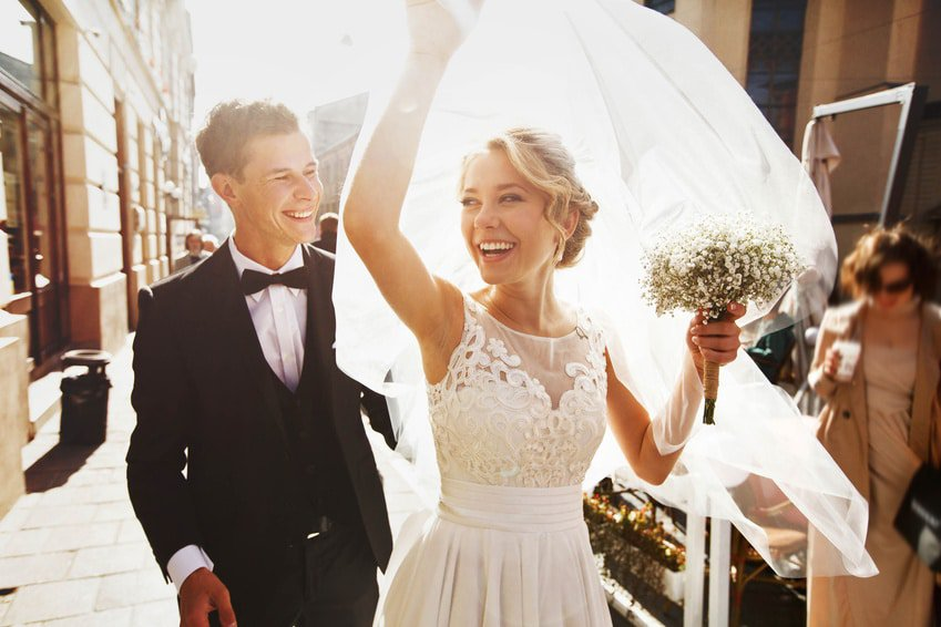 From New Hotels To Fairytale Estates: 3 Reasons To Get Married In Charming Charleston