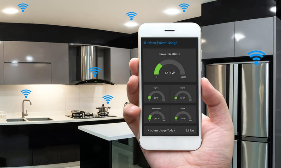 4 Energy-Saving Smart Upgrades For Your Home