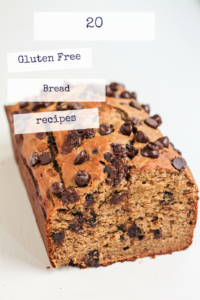 20 Gluten-Free Bread Recipes