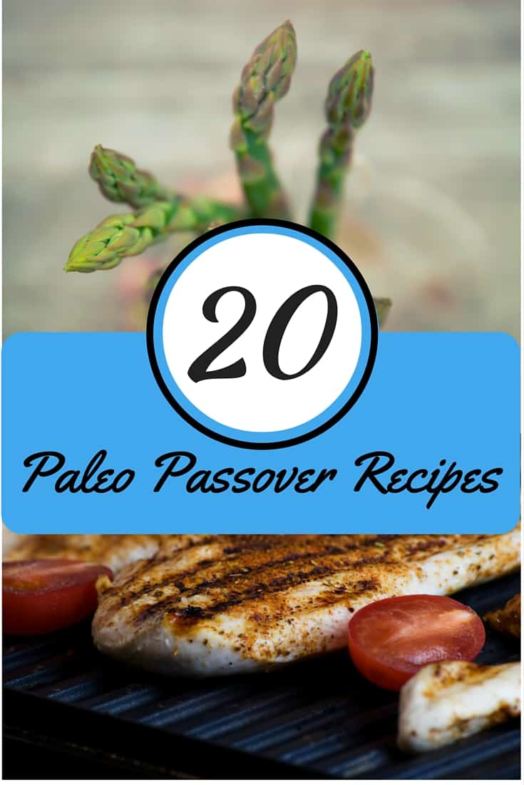 20 Paleo Passover recipes (1)