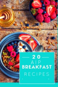 20 aip breakfast recipes