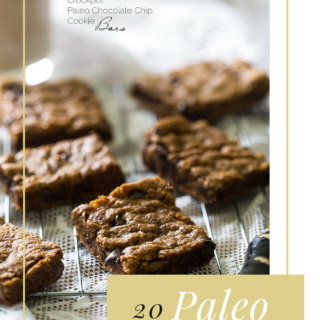 20 Paleo Slow Cooker dessert recipes