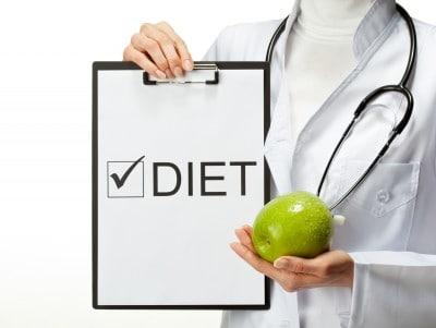 Weight Loss Girl #7: Diet