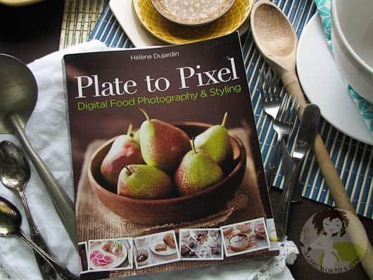 Plate to Pixel: Review and Giveaway