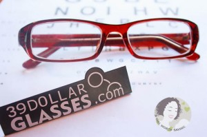 39dollarglasses Review and Giveaway