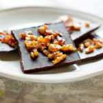 Paleo Dessert Peppermint Bark
