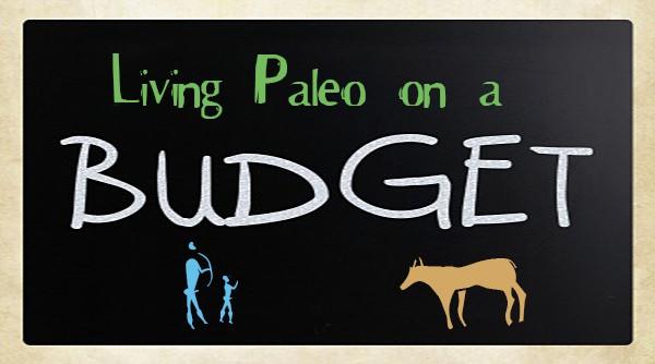 paleo on a budget