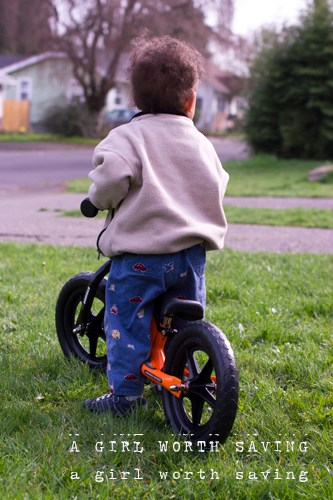 strider bikes review
