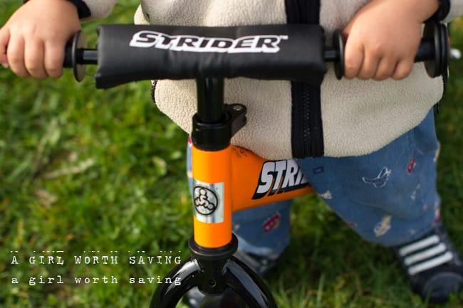 strider bikes review