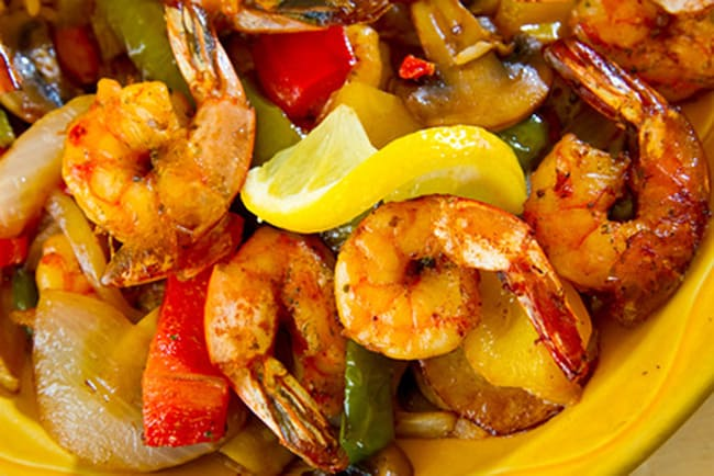 Paleo Mexican Food Recipes