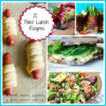 20 Paleo Lunch Recipes