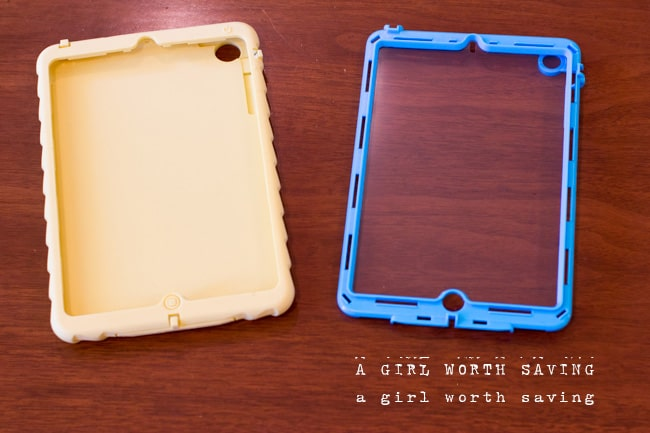gumdrop case ipad mini review and giveaway
