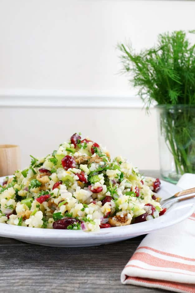 Cauliflower has made its heyday with the raise of keto. I personally love these cauliflower recipes and I think that you're going to as well. From soups to pizza crust, these side dish recipes are some of the best cauliflower recipes there are. If you're looking for gluten free ways to cook cauliflower, you're not going to be able to get enough of these cauliflower recipes!