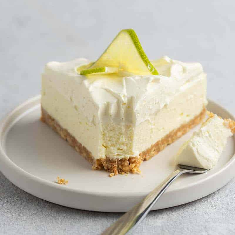 The best thing about these keto desserts is that they're low carb and totally delicious dessert recipes. If you're looking for a low carb dessert, you're not going to want to miss out on these. A lot of these recipes are gluten free as well and are keto friendly, too. It might be hard to filter through this big list of low carb desserts but I urge you to try! And if you want to share these low carb desserts with family and friends, go for it!
