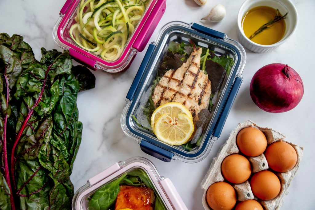 You have just started out on your journey to becoming a healthier person and things are going well but you're looking for ways to complement the healthy eating plan that you're following. Sound familiar? If yes, the following are some ways to complement what you're doing so you get the maximum benefit from your efforts.