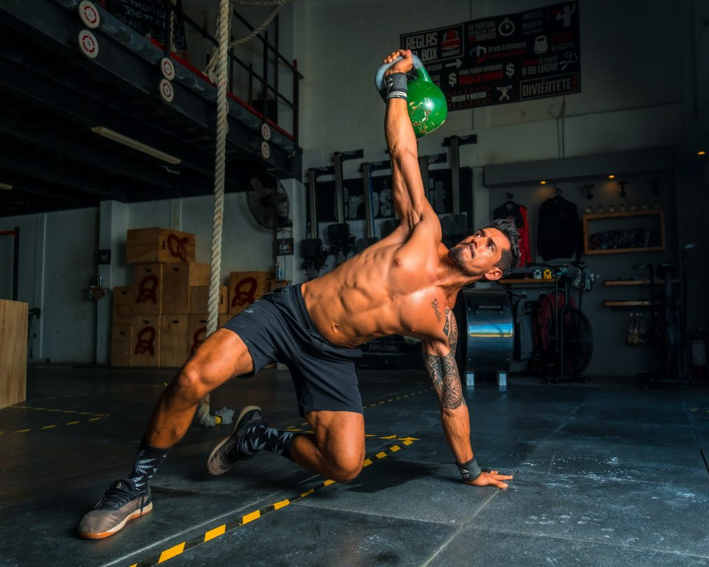 The current Covid-19 pandemic has brought with it a craze for fitness and a positive lifestyle change. Men are working out to get in shape through various ways, including dieting and physical exercise.