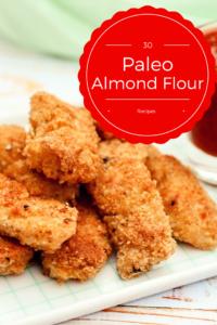 30 Paleo Almond Flour recipes