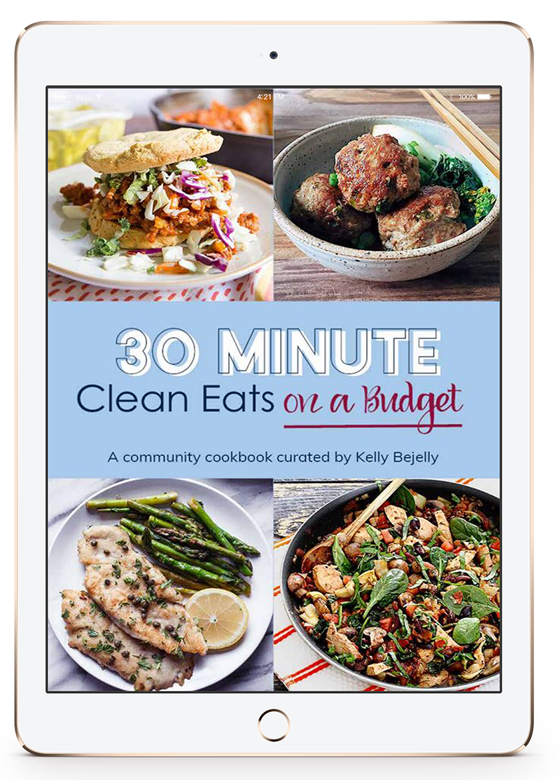 30 minute paleo recipes
