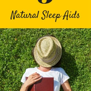 5 Natural Sleep Aids