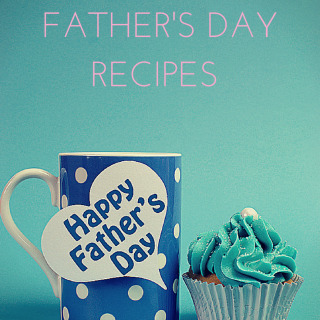 50 paleo father's day recipes