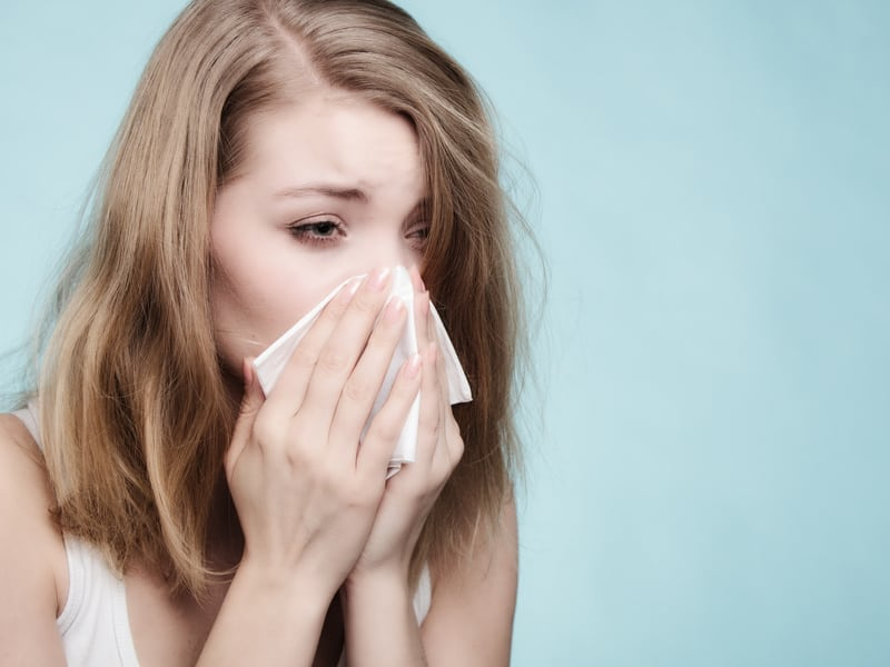 Top Tips for Surviving Cold and Flu Season