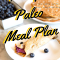 7 day paleo weight loss meal plan