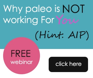 why paleo is not working for you