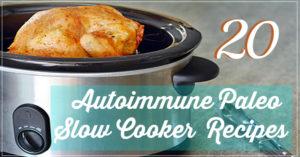 Autoimmune Paleo Slow Cooker Recipes