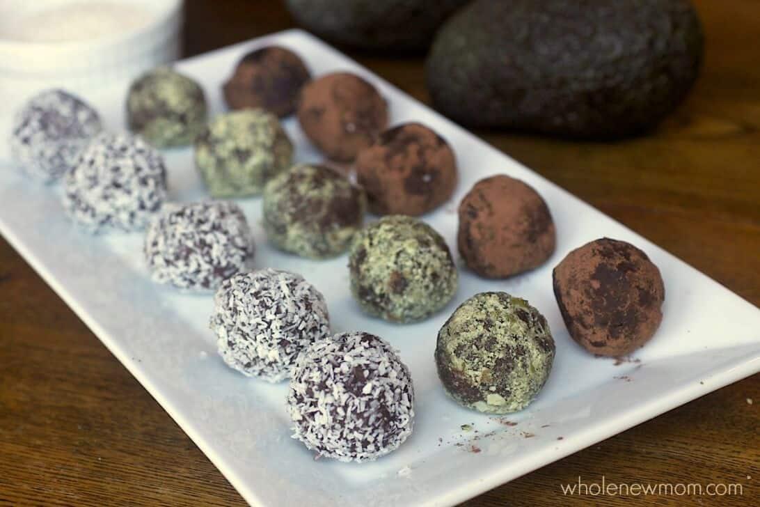50 Paleo Valentine's Day Desserts