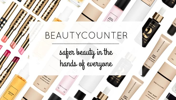 reviews on beautycounter