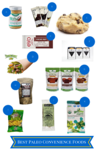Best Paleo Convience Foods