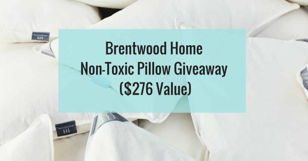 brentwood home review
