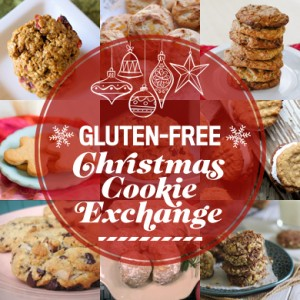 Gluten Free Cookie Reecipes