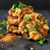 Paleo Crab Cakes with Old Bay Aioli {Whole30-friendly} ~ Real Food with Dana