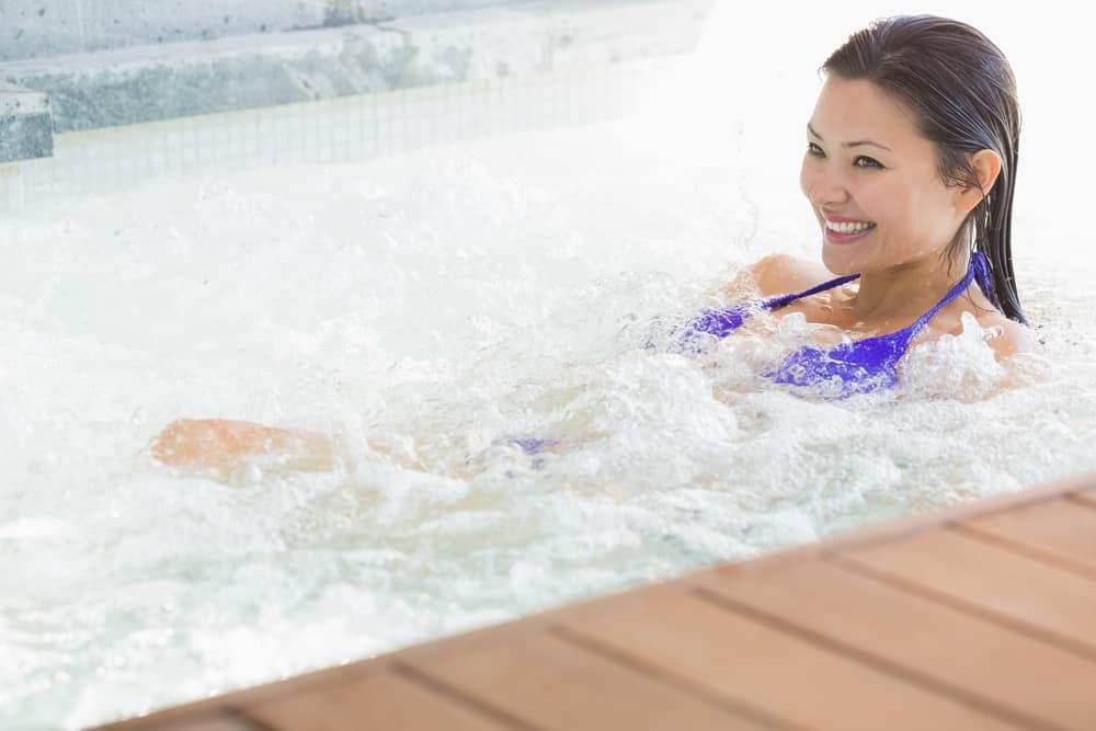 The Health Benefits of Owning a Hot Tub