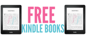 free kindle cookbook