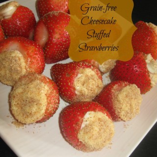 Grain-free-Cheesecake-stuffed-strawberries-768x1024
