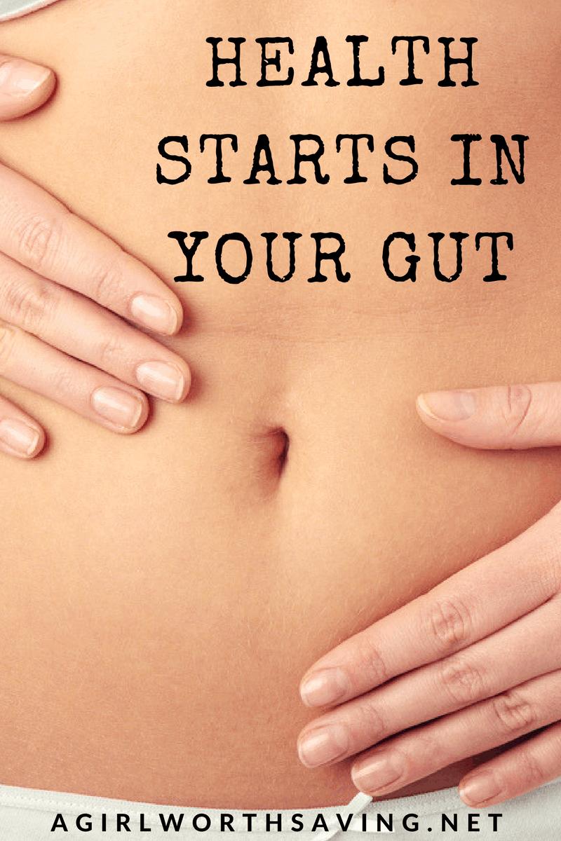 I've partnered with Renew Life® Probiotics to create this post! Enjoy!