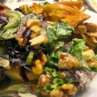 Paleo Waldorf Salad