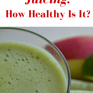 Little Known Health Benefits to Juicing