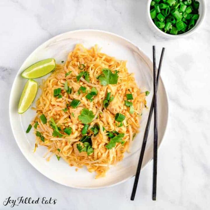 Missing your favorite restaurant dishes on the keto diet? Check out these 10 Keto Asian takeout recipes full of authentic flavor and perfect for dinner every night.