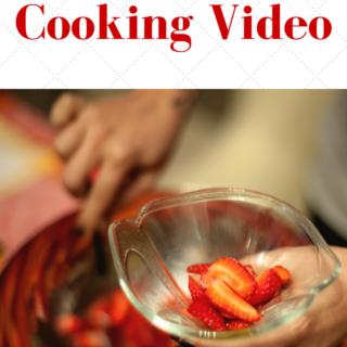 Paleo Autoimmune Batch Cooking Video