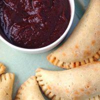 Paleo Chili Hand Pies - Paleo & Crossfit Adventures | Grok Grub