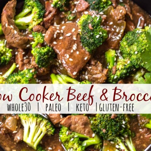 These 20 easy paleo crockpot recipes will make dinner time simple! Make a tasty chicken or beef recipe in your slow cooker that your family will love and works with your clean eating plan.