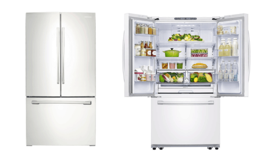 Did you know the refrigerator is the most sought-after home appliance? We all think we can't live without our TV and internet connection – but life without a fridge is unmanageable. Can you imagine if you came home from grocery shopping and have nowhere to put your perishables?