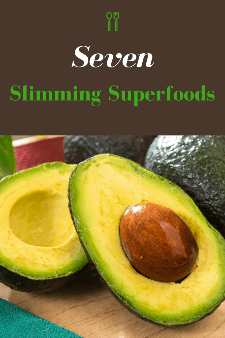 Seven Slimming Superfoods