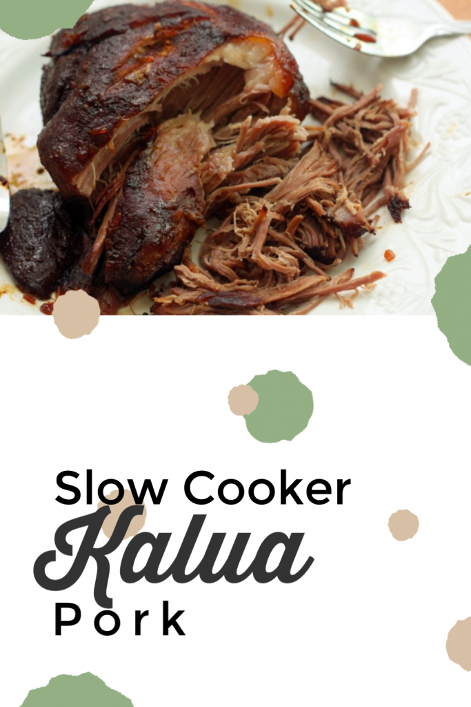 Slow Cooker Kalua Pork (Keto, Whole30) Nom Nom