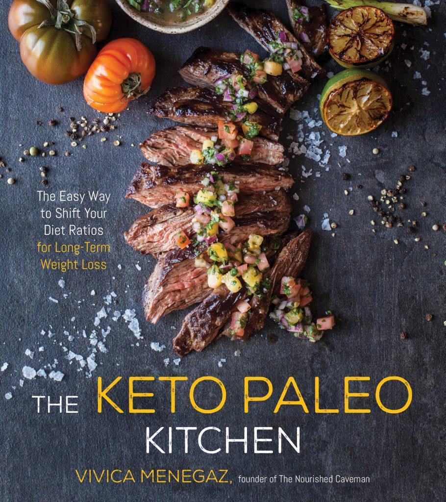 Keto Paleo Chocolate Granola - A Girl Worth Saving