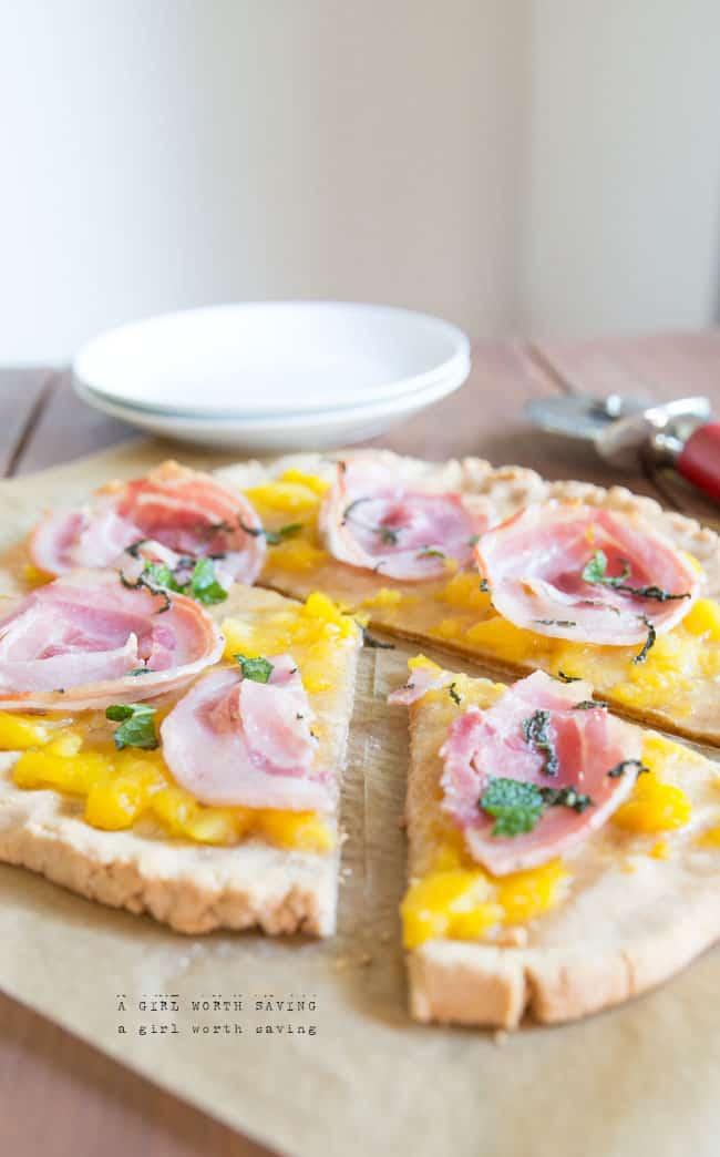 aip pizza crust