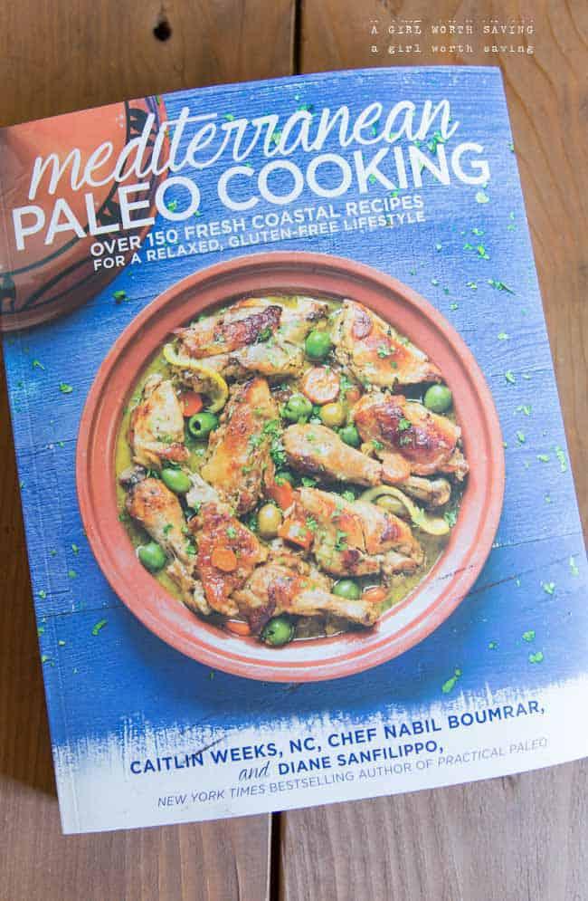 paleo mediterranean cooking